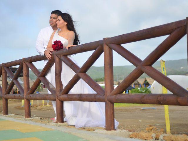 El matrimonio de Mario y Indira en Barranquilla, Atlántico 21