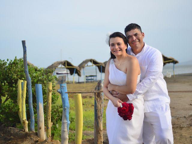 El matrimonio de Mario y Indira en Barranquilla, Atlántico 22
