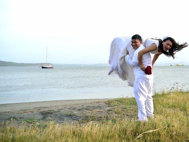 El matrimonio de Mario y Indira en Barranquilla, Atlántico 23