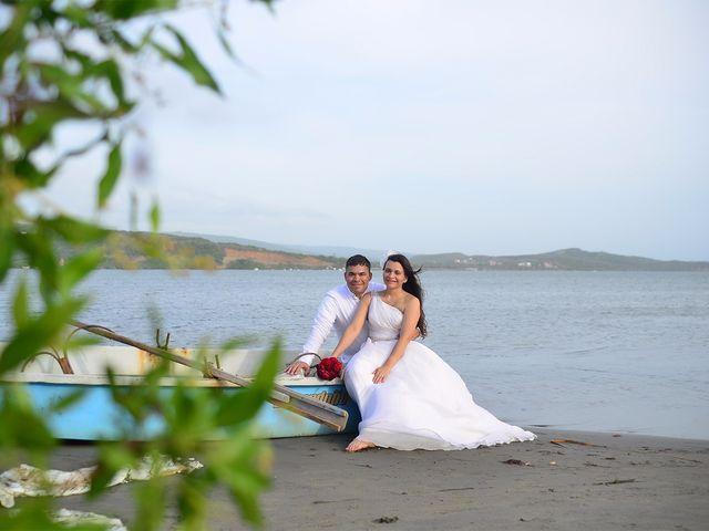 El matrimonio de Mario y Indira en Barranquilla, Atlántico 24