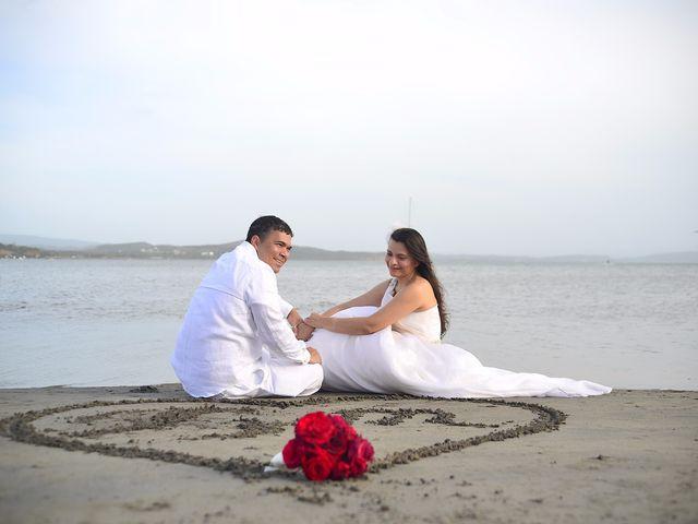 El matrimonio de Mario y Indira en Barranquilla, Atlántico 25