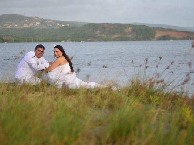 El matrimonio de Mario y Indira en Barranquilla, Atlántico 26