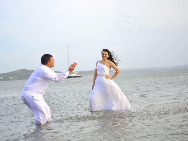 El matrimonio de Mario y Indira en Barranquilla, Atlántico 27