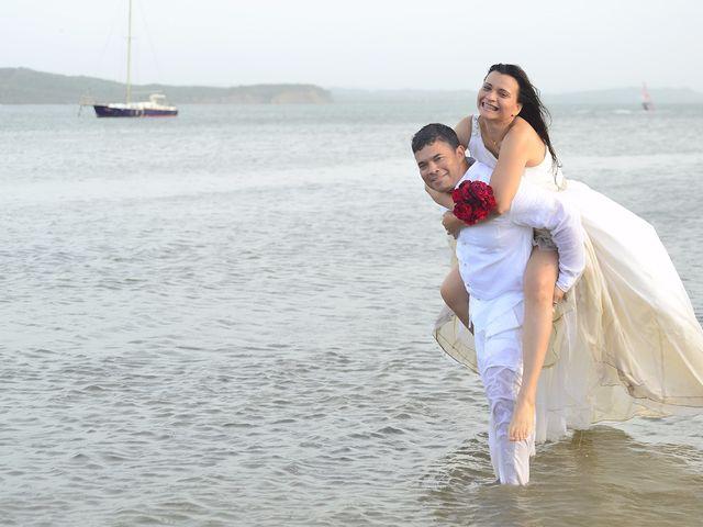 El matrimonio de Mario y Indira en Barranquilla, Atlántico 28