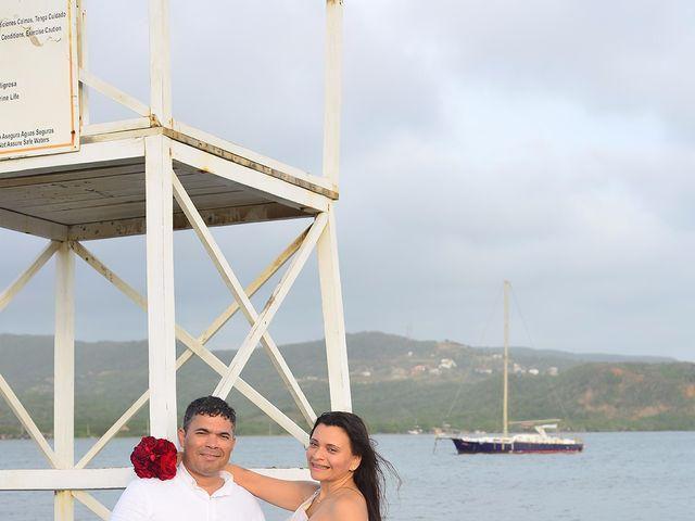 El matrimonio de Mario y Indira en Barranquilla, Atlántico 29