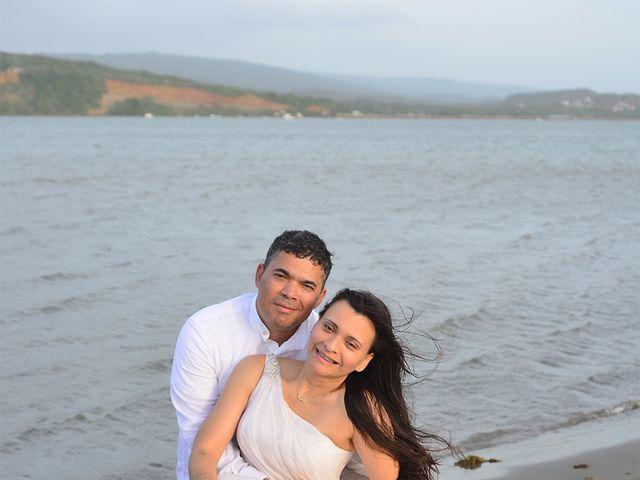 El matrimonio de Mario y Indira en Barranquilla, Atlántico 30