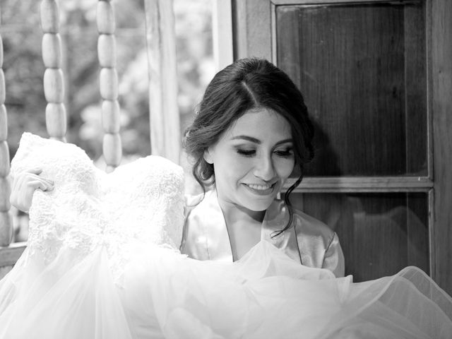 El matrimonio de Sebastian y Laura en Sopó, Cundinamarca 8