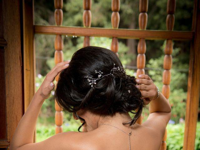 El matrimonio de Sebastian y Laura en Sopó, Cundinamarca 12