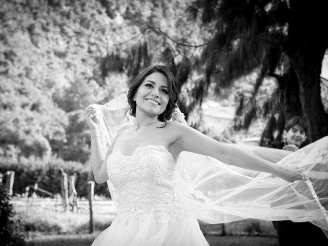 El matrimonio de Sebastian y Laura en Sopó, Cundinamarca 15