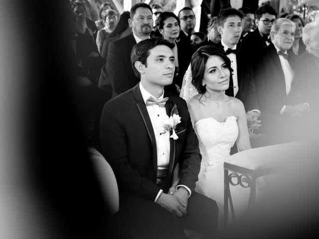 El matrimonio de Sebastian y Laura en Sopó, Cundinamarca 1