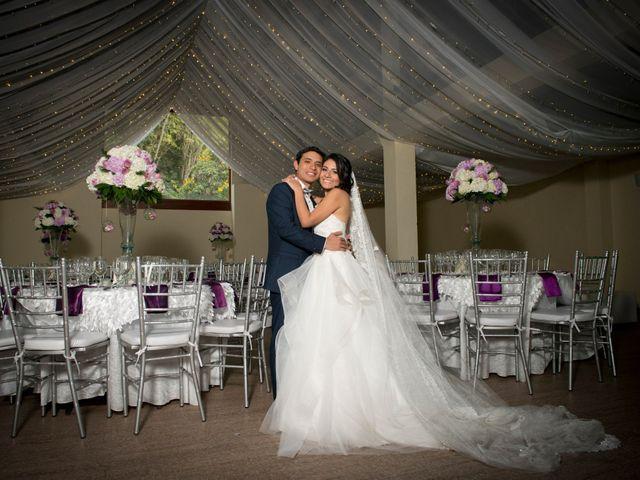 El matrimonio de Sebastian y Laura en Sopó, Cundinamarca 22