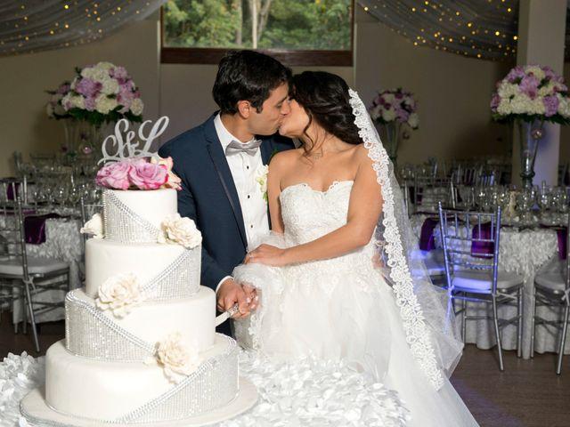 El matrimonio de Sebastian y Laura en Sopó, Cundinamarca 23