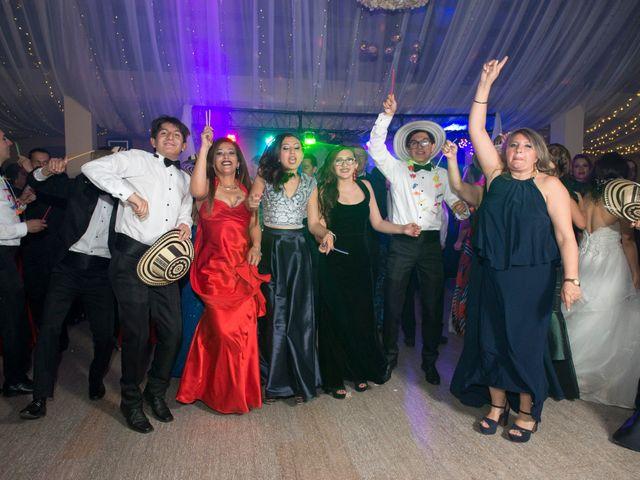 El matrimonio de Sebastian y Laura en Sopó, Cundinamarca 26