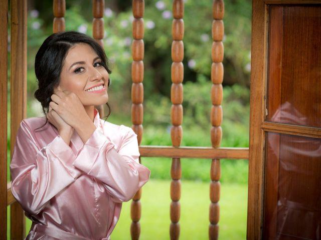 El matrimonio de Sebastian y Laura en Sopó, Cundinamarca 27