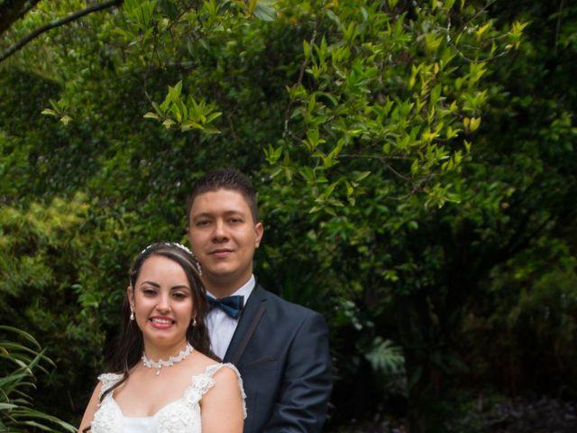 El matrimonio de Diego y Sol en Medellín, Antioquia 3