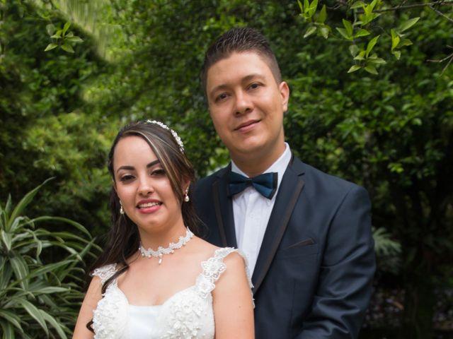 El matrimonio de Diego y Sol en Medellín, Antioquia 4
