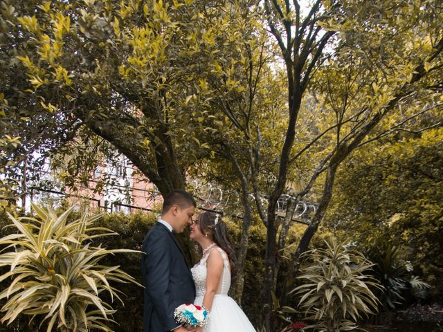 El matrimonio de Diego y Sol en Medellín, Antioquia 5