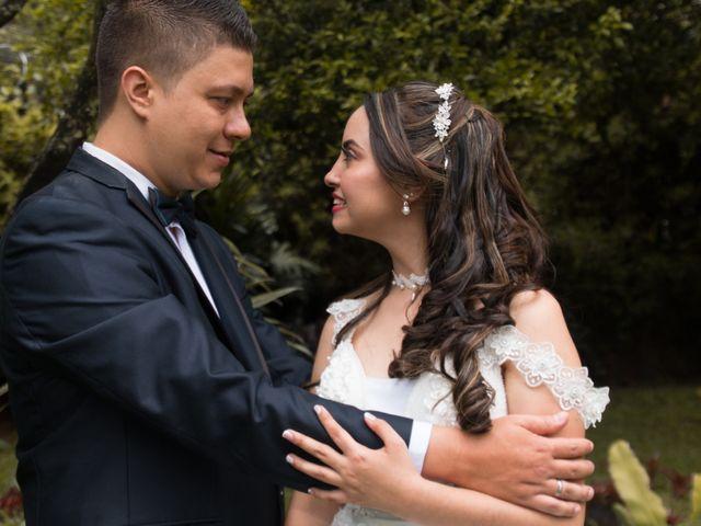 El matrimonio de Diego y Sol en Medellín, Antioquia 1