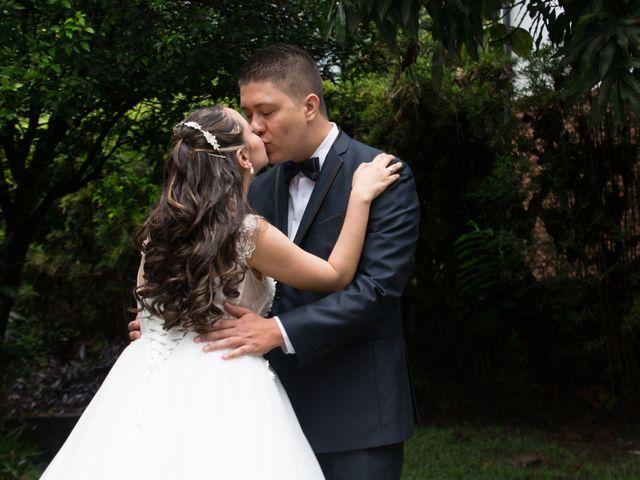 El matrimonio de Diego y Sol en Medellín, Antioquia 2