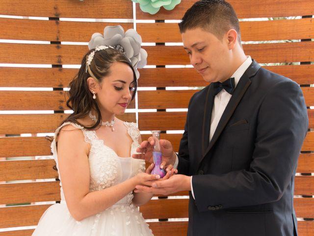 El matrimonio de Diego y Sol en Medellín, Antioquia 7