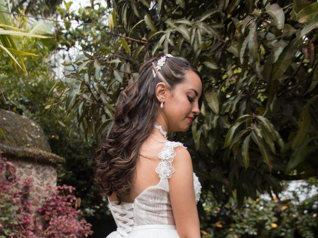 El matrimonio de Diego y Sol en Medellín, Antioquia 9