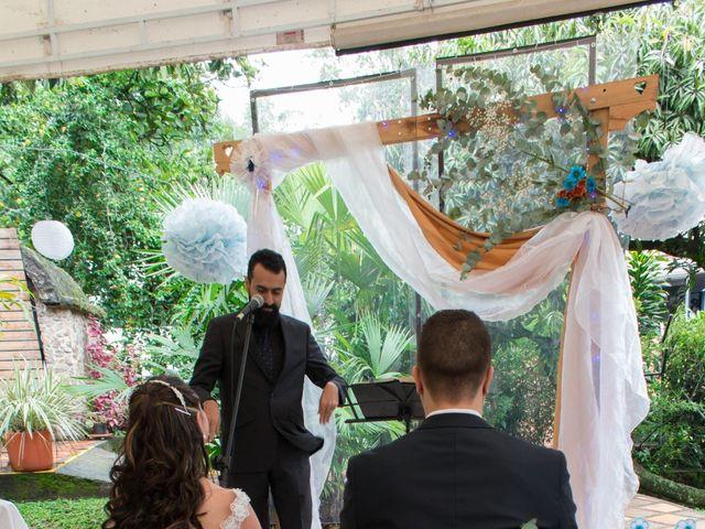 El matrimonio de Diego y Sol en Medellín, Antioquia 11