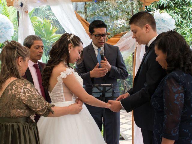 El matrimonio de Diego y Sol en Medellín, Antioquia 13