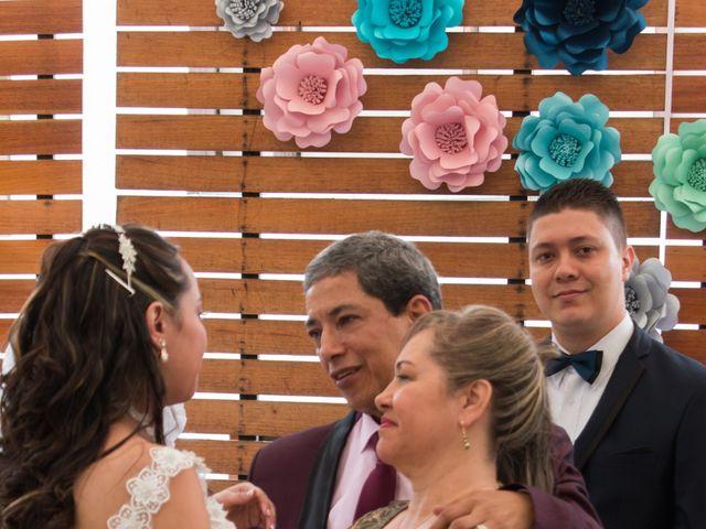 El matrimonio de Diego y Sol en Medellín, Antioquia 14