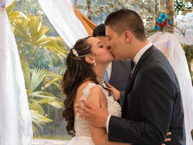 El matrimonio de Diego y Sol en Medellín, Antioquia 15