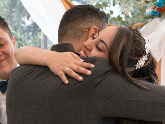 El matrimonio de Diego y Sol en Medellín, Antioquia 16