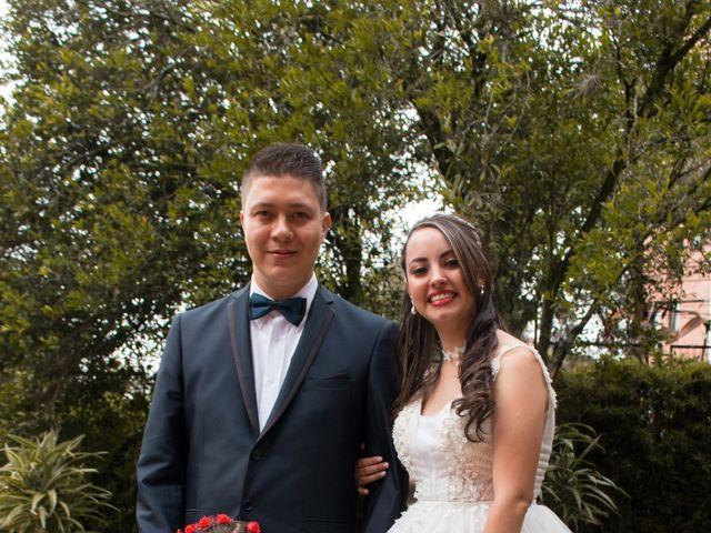 El matrimonio de Diego y Sol en Medellín, Antioquia 17