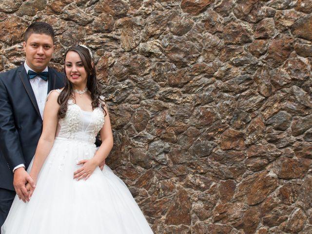 El matrimonio de Diego y Sol en Medellín, Antioquia 20