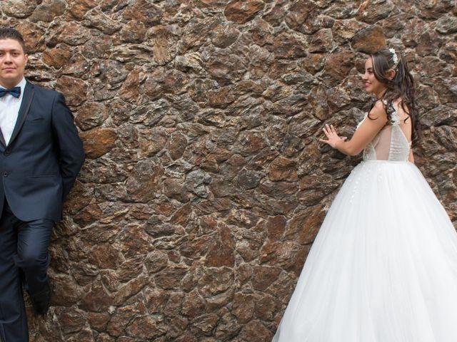 El matrimonio de Diego y Sol en Medellín, Antioquia 22