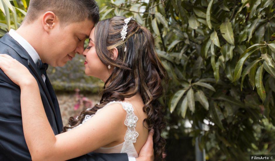 El matrimonio de Diego y Sol en Medellín, Antioquia