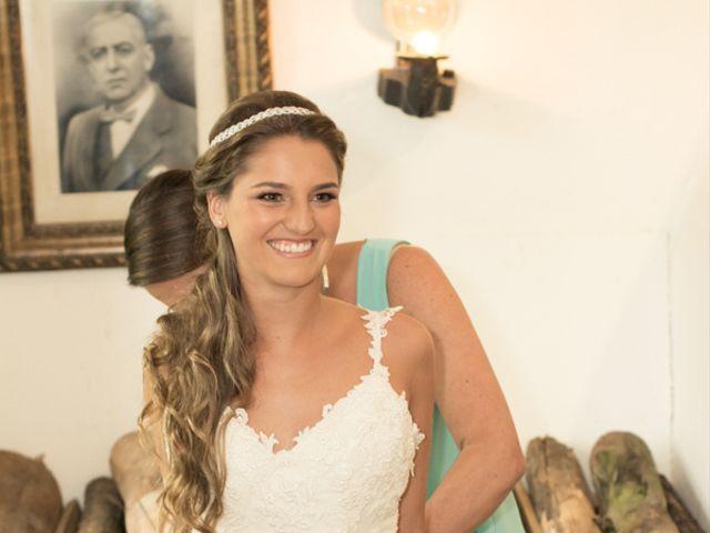 El matrimonio de Enrique y Cristina en Cajicá, Cundinamarca 14