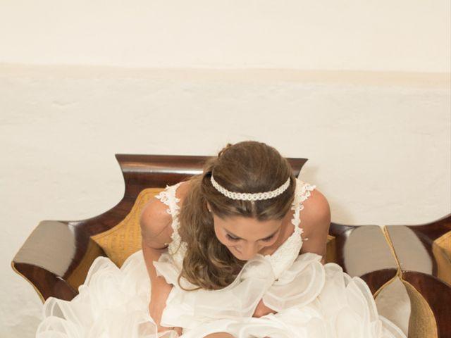 El matrimonio de Enrique y Cristina en Cajicá, Cundinamarca 15