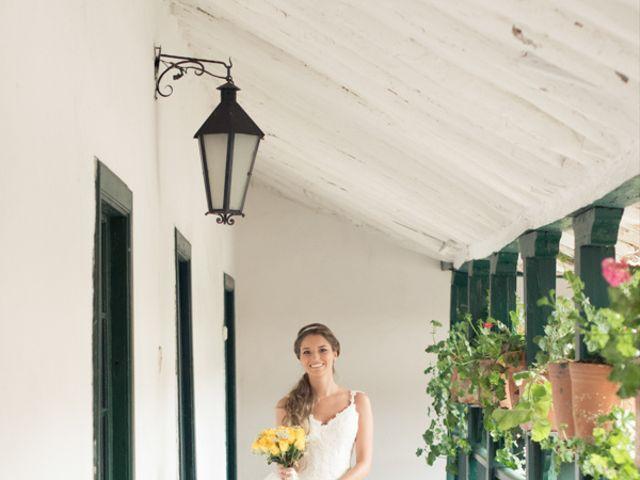 El matrimonio de Enrique y Cristina en Cajicá, Cundinamarca 17
