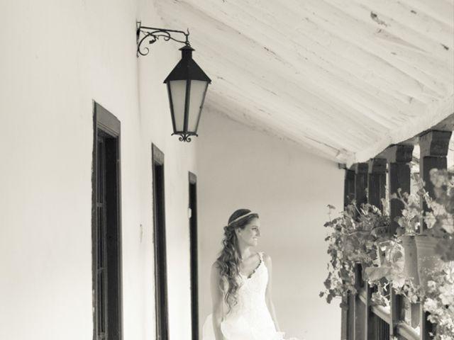 El matrimonio de Enrique y Cristina en Cajicá, Cundinamarca 18