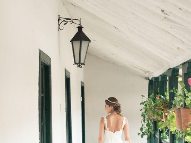 El matrimonio de Enrique y Cristina en Cajicá, Cundinamarca 19