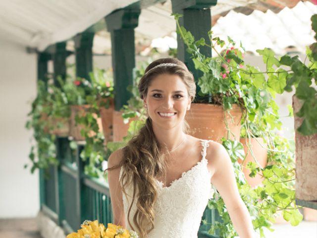 El matrimonio de Enrique y Cristina en Cajicá, Cundinamarca 20