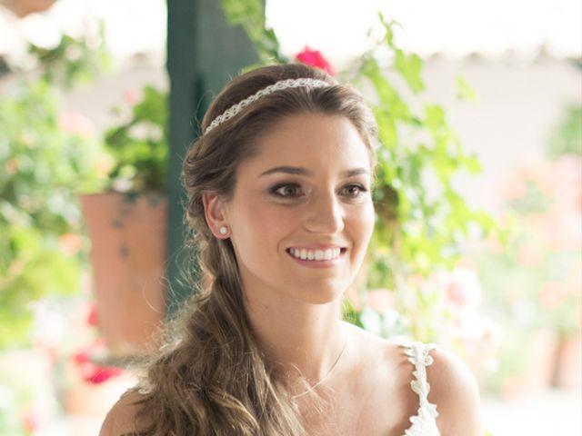 El matrimonio de Enrique y Cristina en Cajicá, Cundinamarca 22