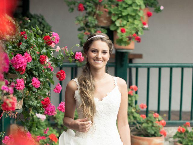 El matrimonio de Enrique y Cristina en Cajicá, Cundinamarca 27