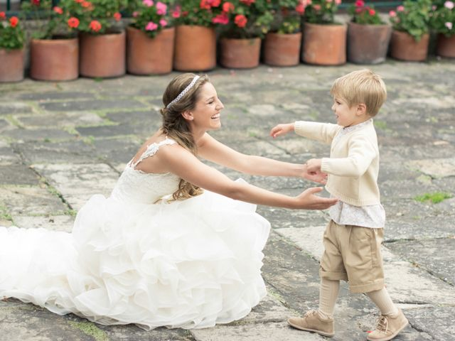 El matrimonio de Enrique y Cristina en Cajicá, Cundinamarca 29