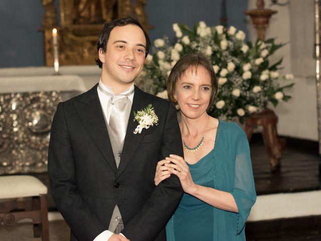 El matrimonio de Enrique y Cristina en Cajicá, Cundinamarca 37