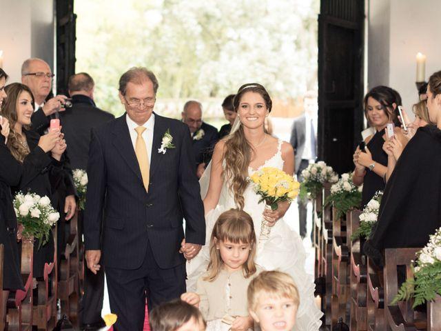 El matrimonio de Enrique y Cristina en Cajicá, Cundinamarca 38