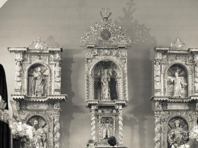 El matrimonio de Enrique y Cristina en Cajicá, Cundinamarca 39