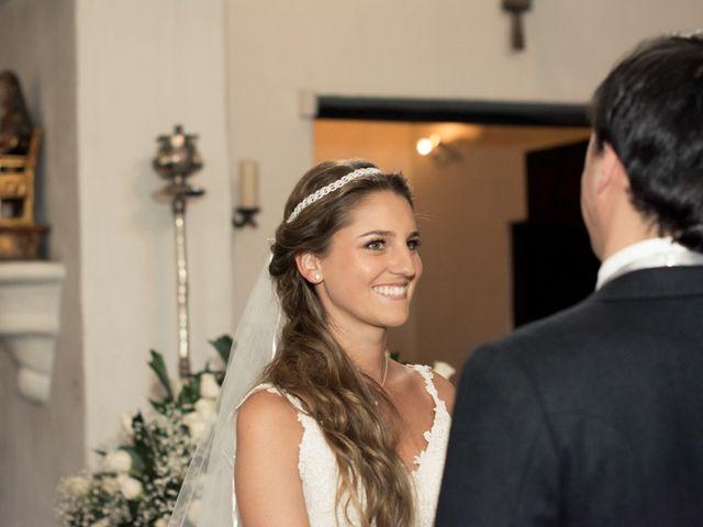 El matrimonio de Enrique y Cristina en Cajicá, Cundinamarca 41