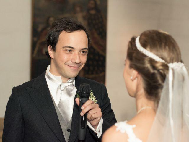 El matrimonio de Enrique y Cristina en Cajicá, Cundinamarca 42