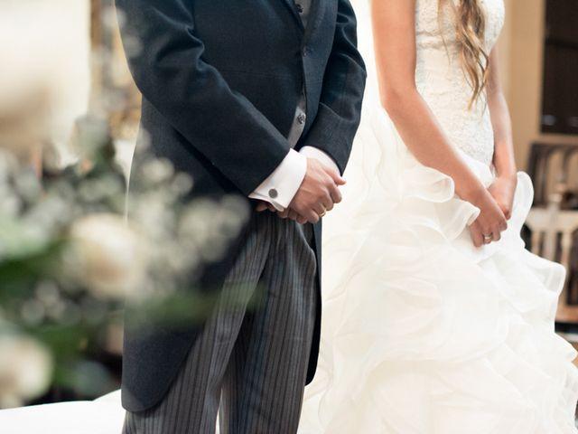 El matrimonio de Enrique y Cristina en Cajicá, Cundinamarca 43