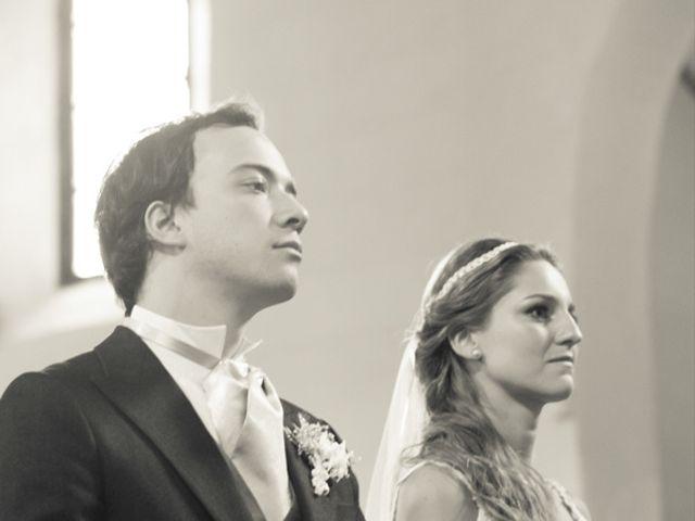 El matrimonio de Enrique y Cristina en Cajicá, Cundinamarca 44